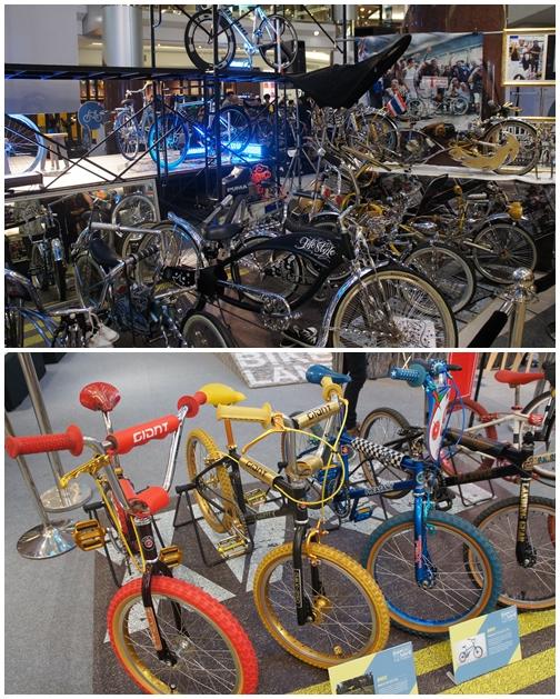 combine bike